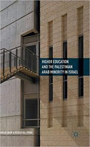 Higher Education and the Palestinian minority in Israel